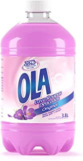 Lava Roupas Ola Original 3,8L