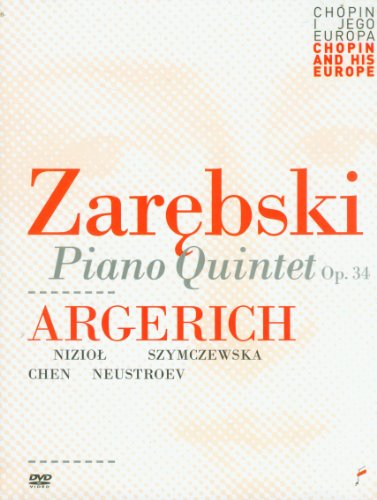 Klavierquintett G-Moll Op.34