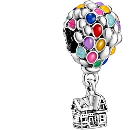 Disney Up House & Balloons