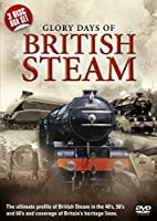 The Best of Steam [DVD] [Import]