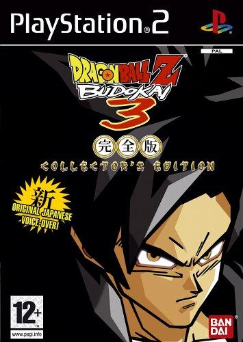 Dragonball Z: Budokai 3 - Collector's Edition