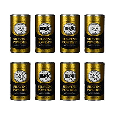 SoftSheen-Carson Powder Gold 4.5 Ounce Fragrant