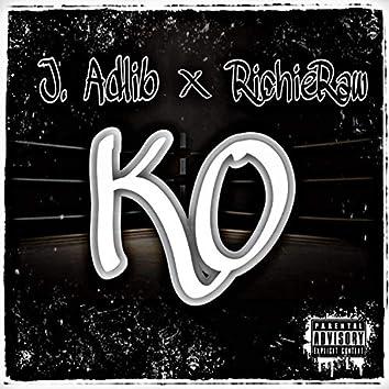 K.O (feat. J Adlib)
