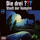 Die drei Fragezeichen – Stadt der Vampire – Folge 140