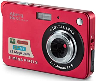 Digital Camera For 9 Year Old