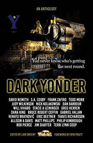 Dark Yonder: Tales & Tabs
