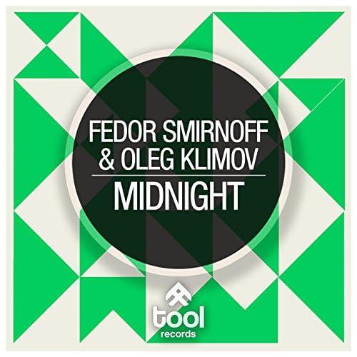 Fedor Smirnoff & Oleg Klimov