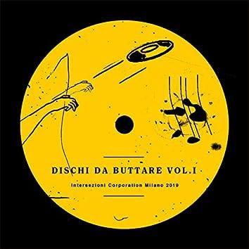 Dischi Da Buttare Vol.1