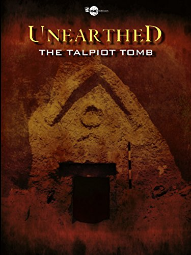 Unearthed: The Talpiot Tomb