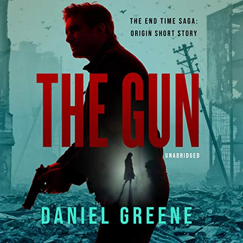 The Gun cover art
