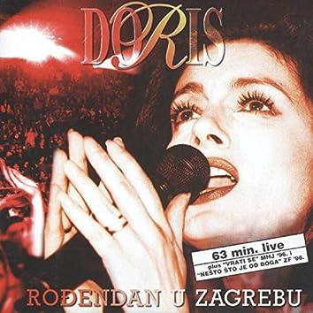 Rođendan U Zagrebu