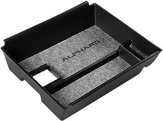 HBJB Armrest Box Storage Box Storage Box Elfa Interior Modification for Elfa 30 Series