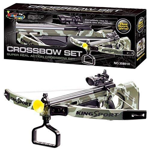 URBN-TOYS Kids Large Crossbow S