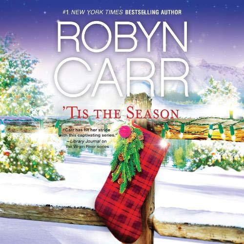 'Tis the Season cover art