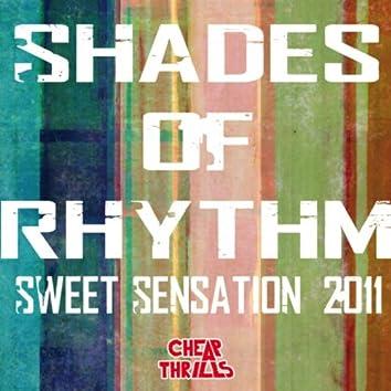 Sweet Sensation 2011 - EP