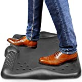Anti Fatigue Standing Desk Mat - Huge Padded Ergonomic Comfort 26