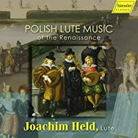 Polish Lute Music