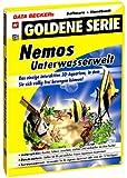 Nemos Unterwasserwelt, 1 CD-ROM Das interaktive 3D-Aquarium, in dem Sie sich völlig frei bewegen können. Für Windows 98(SE)/ME/2000/XP