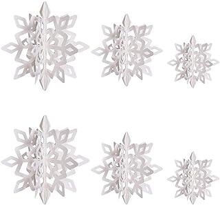 Comie decoración de Navidad, Copos de Nieve, Mantas Colgantes, Tren, Flores, escenarios, decoración navideña, Adornos para el árbol de Navidad, Juguetes, decoración Principal