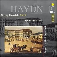 Haydn: String Quartets, Vol. 2 (2010-01-26)