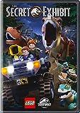 Lego Jurassic World: Secret Exhibit [Edizione: Stati Uniti] [Italia] [DVD]