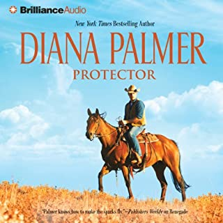 Protector                   Written by:                                                                                                                                 Diana Palmer                               Narrated by:                                                                                                                                 Eric G. Dove                      Length: 4 hrs and 44 mins     Not rated yet     Overall 0.0