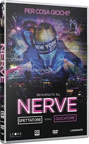 nerve DVD Italian Import