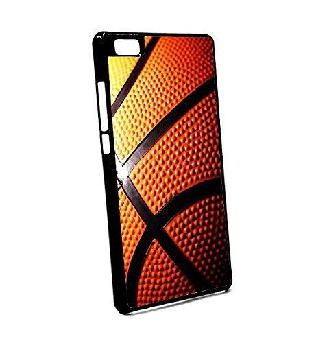 Funda pelota de baloncesto Huawei P8 P9 Lite alta calidad (Huawei P8 Lite)
