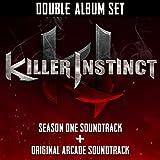 Killer Instinct: Season One Soundtrack + Original Arcade Soundtrack