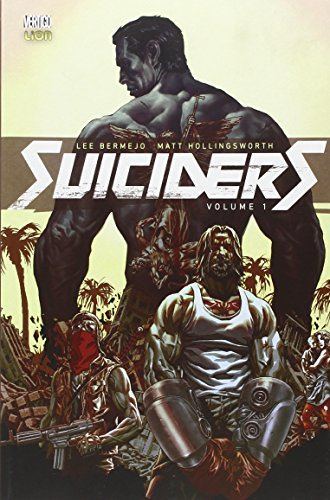 Suiciders: 1