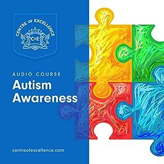 Autism Awareness cover art