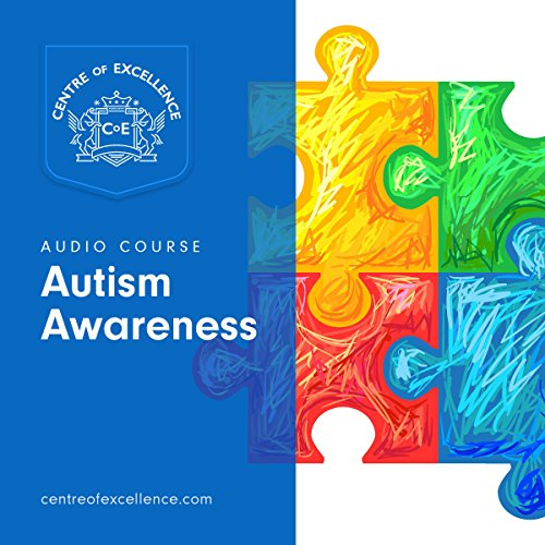 Autism Awareness cover art