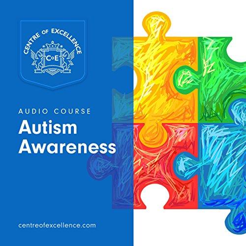 Autism Awareness audiobook cover art