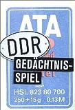 DDR Gedächtnisspiel