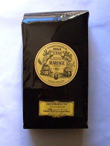 Mariage Frères Paris - FRENCH BREAKFAST TEE - 500gr Tasche