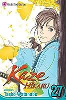Kaze Hikaru, Vol. 27 (27)