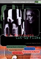 William S. Burroughs - Cut-Up Films (2 Dvd+Booklet) [Italian Edition]