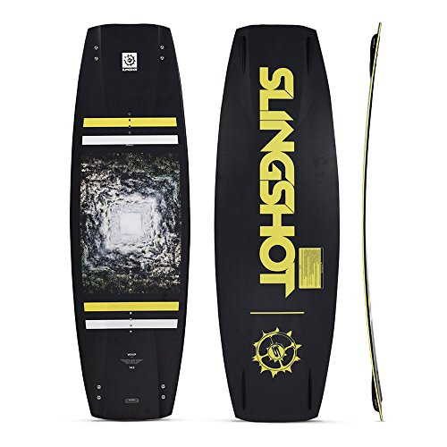 Whip Wakeboard by Slingshot