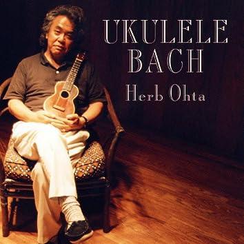 Bach: Ukulele Bach