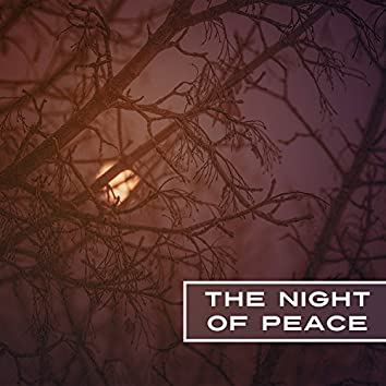 The Night of Peace – Calm Music for Sleeping, Deep Sleep, Ambient Instrumental Music, Magical Dreams, Peacefulness