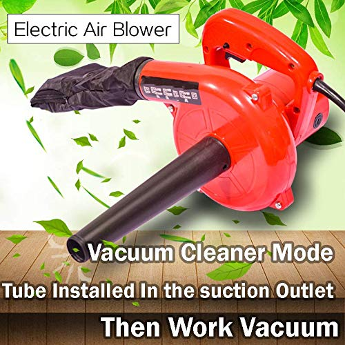 Mawson 450W - 700W Hour 220v/50hz Dust Cleaner/Vacuum Cleaner/Curved air Blower- Multi Color