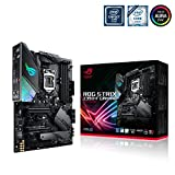 ASUS ROG Strix Z390-F Gaming LGA1151 (Intel 8th and 9th Gen) ATX DDR4 DP HDMI M.2 USB 3.1 Gen2 Gigabit LAN Gaming Motherboard