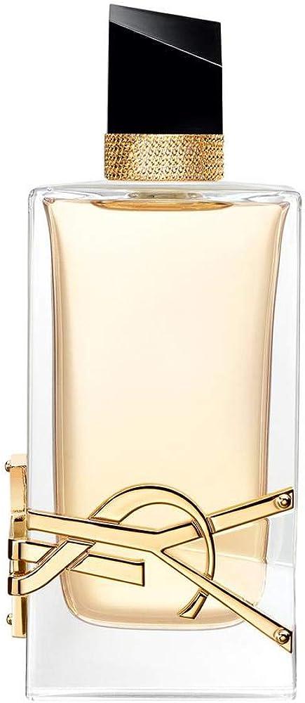 Yves saint laurent libre, eau de parfum,profumo da donna 90ml 3614272648425