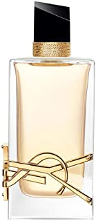 Yves Saint Laurent Libre Eau De Parfum Spray for Women 90ml/3oz, clear