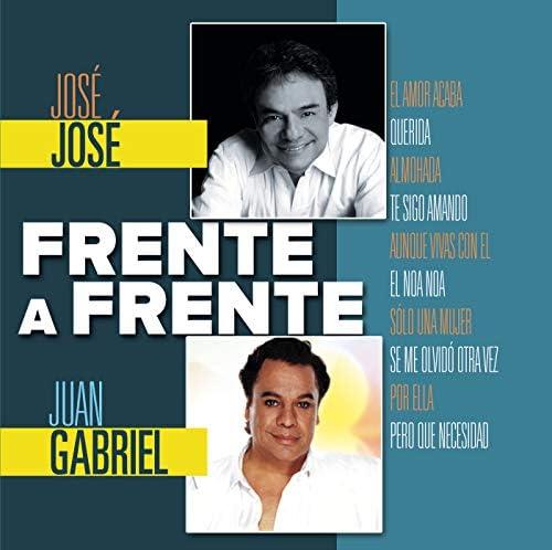 José José & Juan Gabriel