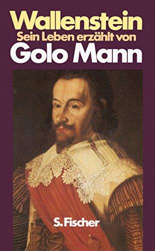Golo Mann: Wallenstein