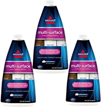 Bissell Crosswave, 3 Pack, 32oz Multi Surface Formula