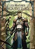 Maîtres Inquisiteurs T14 - Shenkaèl