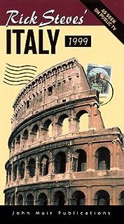 Rick Steves' Italy 1999