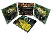 Live in Concert CD & DVD by 10cc